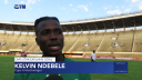 Ndebele explains wonder goal
